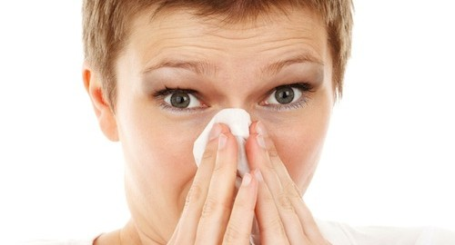 How to prevent & alleviate Colds