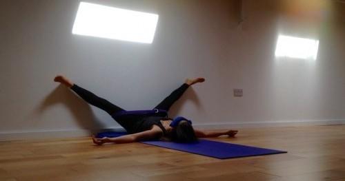 Moontime Yoga