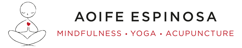 Yoga, Meditation, Mindfulness, Acupuncture - helping people create a healthier, more balanced and fulfilling life.